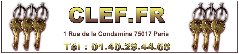 clef .Fr